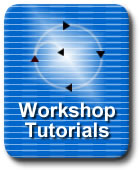 Workshop Tutorials