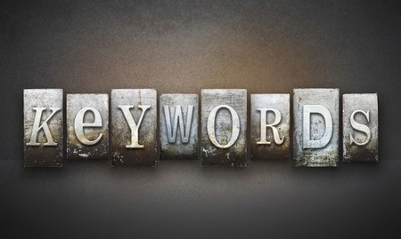 keywords and queries